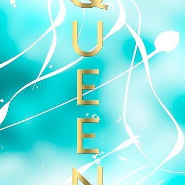 Queen Cell Phone Case by ctdgraphicx