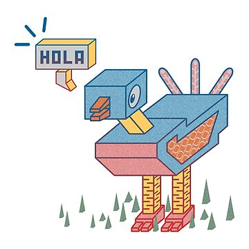 Hola by elcorette