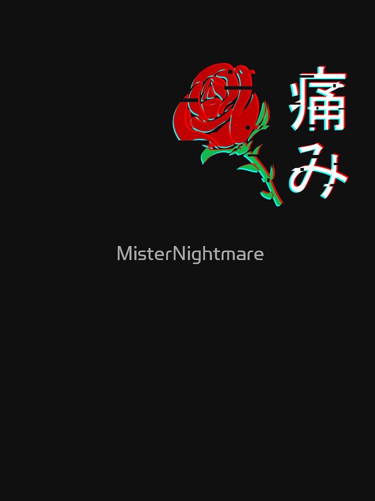 Japanese Aesthetic Rose v4 by MisterNightmare