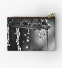 Played by the Rain Studio Pouch