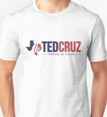 Ted Cruz - Tough as Texas Unisex T-Shirt