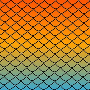 Rainbow Scales (7) by kclarkson