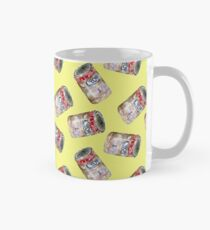 Dancing Paint Pots Mug