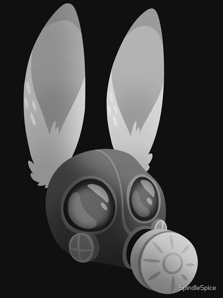 War Bunny de SpindleSpice
