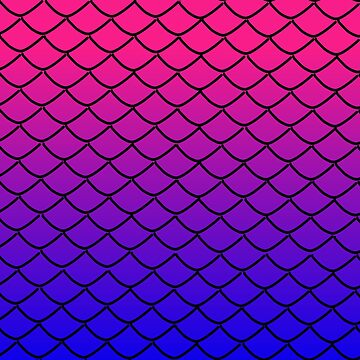 Rainbow Scales (15) by kclarkson