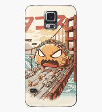 Takaiju Case/Skin for Samsung Galaxy