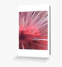 Universal Energy Expansion Greeting Card