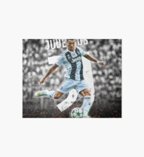 Cristiano Ronaldo Art Board