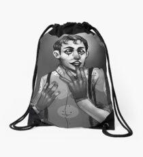 Joker Drawstring Bag