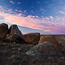 The Stones Cry out by MagnusAgren