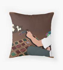 D-D-D-D-D- DUEL!!! Floor Pillow