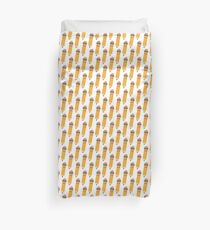 Little Pencil Duvet Cover