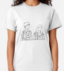 The End Of The F***ing World Classic T-Shirt
