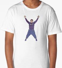 John Mayer New Light Long T-Shirt