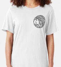 EMBLEM Slim Fit T-Shirt