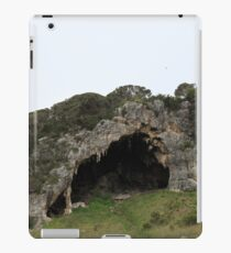 Nature's Creation iPad Case/Skin