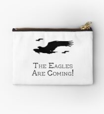 The Eagles Are Coming Studio Pouch