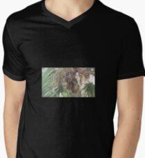 Curta a Natureza Men's V-Neck T-Shirt