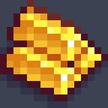 Pixel Bars Bars C by BenHenry