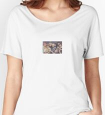 nct dream family portrait  Women's Relaxed Fit T-Shirt