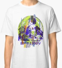EFTIMOV [deconstructed] Classic T-Shirt