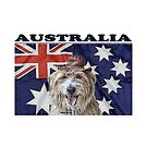 Australia Day by Holly Kempe