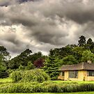 Canalside Residence - Near Blisworth by SimplyScene