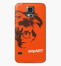 Pop Art Case/Skin for Samsung Galaxy