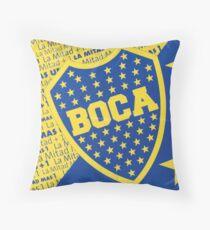 Boca Juniors Floor Pillow