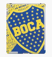 Boca Juniors iPad Case/Skin