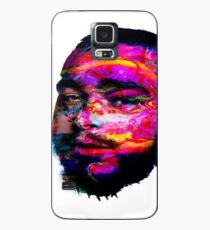Post Malone on Shrooms Case/Skin for Samsung Galaxy