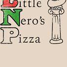 Little Nero's Pizza by Wizz Kid