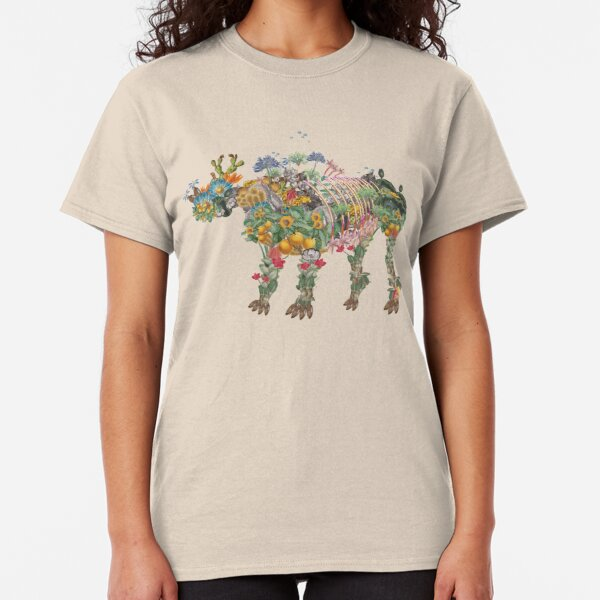 Ancient Growth Classic T-Shirt