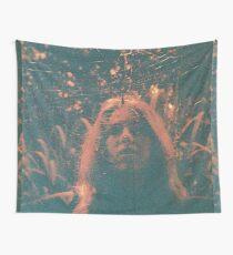 Turnover - Peripheral Vision Wall Tapestry