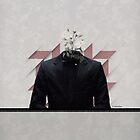 Lines & Flowers by Underdott