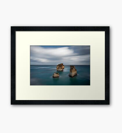 Timeless... Framed Print