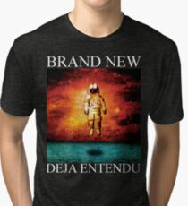 Brand New Deja Entendu Tri-blend T-Shirt