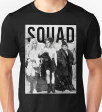 Squad hocus pocus for halloween shirt Unisex T-Shirt