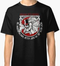 BBB IBC International Betta Show Sept 2018 - Dark Classic T-Shirt