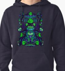 BEHOLD Pullover Hoodie