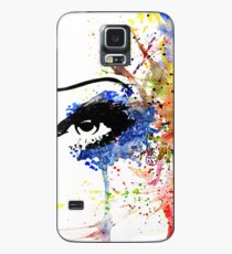 Hedwig and the Angry Inch Case/Skin for Samsung Galaxy