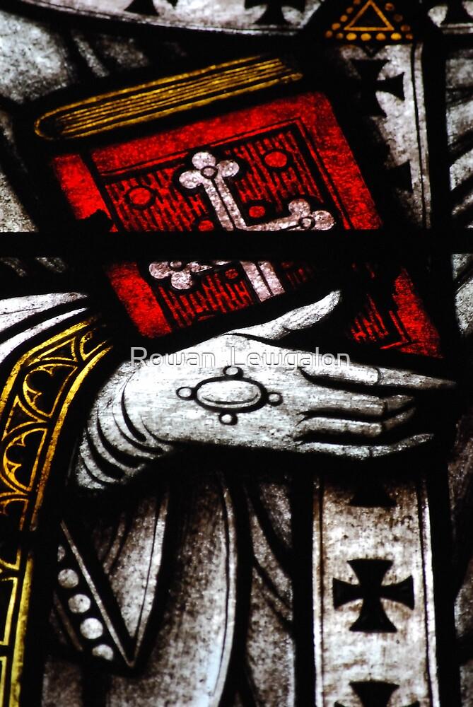 Clutching Faith by Rowan  Lewgalon