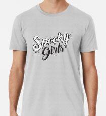 Spooky Girls (Pink) Premium T-Shirt