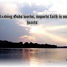 Gods Word by Valeria Lee