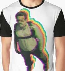 X-Force Peter Graphic T-Shirt