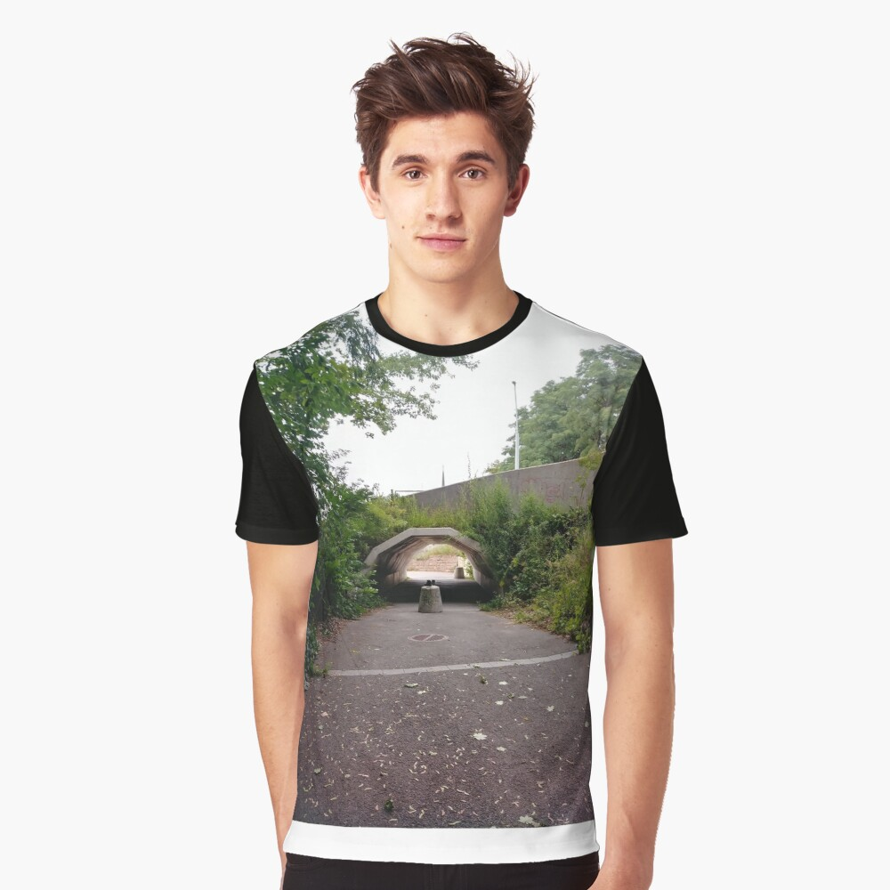Montreal, #Montreal #City, #MontrealCity, #Canada, #buildings, #streets, #places, #views, #nature, #people, #tourists, #pedestrians, #architecture, #flowers, #monuments, #sculptures, #Cathedral Graphic T-Shirt Front