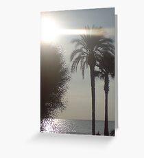 Ibiza  Greeting Card