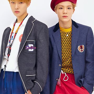 NCT DREAM WE GO UP RENJUN & JENO by NCTEMPORIUM