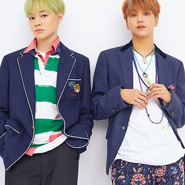 NCT DREAM WE GO UP CHENLE & HAECHAN by NCTEMPORIUM