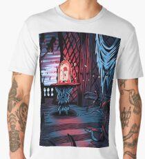 The Forbidden West Wing Men's Premium T-Shirt